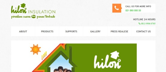 Hilon Insulation